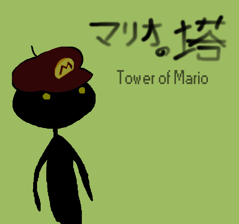 Tower Of Mario